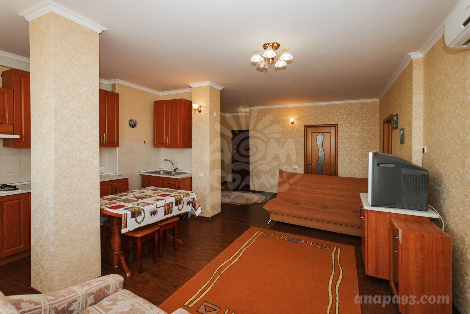 купить двухкомнатную квартиру в анапе у моря от собственника недорого