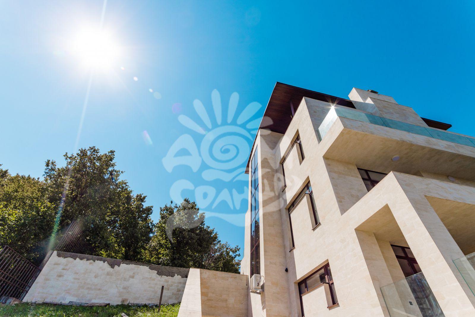 купить элитную недвижимость в анапе у черного моря от собственника недорого
